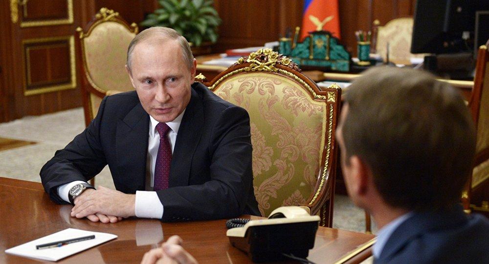 Директорский состав РЖД: Путин предложил Нарышкину возглавить СВР, аФрадкову