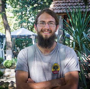 კრისტოფერ მანინგი