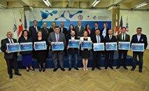 Победители грантового конкурса в системе профессионального образования