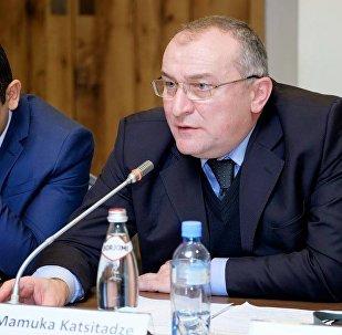 Мамука Кацитадзе