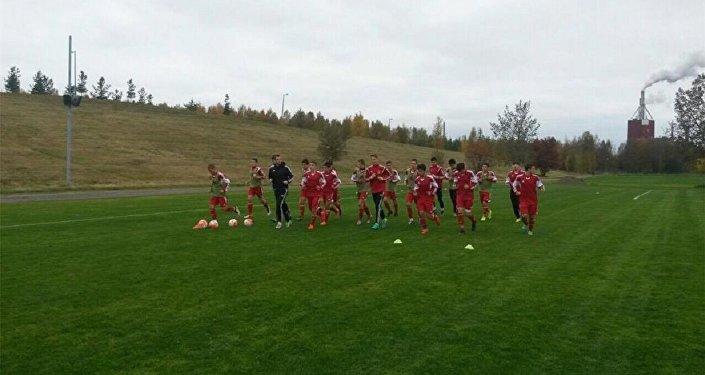 Юношеская сборная Армении сыграет сТурцией, Чехией иИзраилем