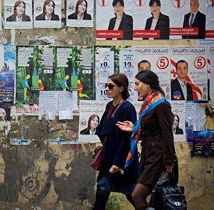 Выборы 2016: топ-8 претендентов на депутатские кресла