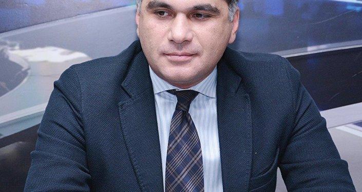 Президент Грузии назначил нового секретаря Совета нацбезопасности