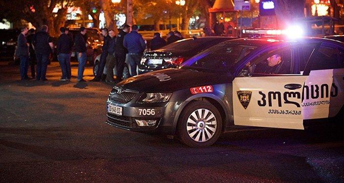 Назван обвиняемый поделу овзрыве автомобиля Таргамадзе
