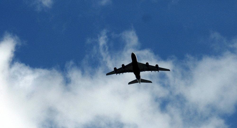 Сочи иТбилиси свяжет прямое авиасообщение