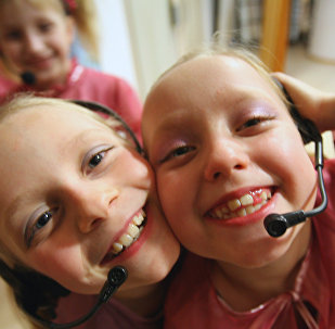 Праздничная программа Город детских улыбок