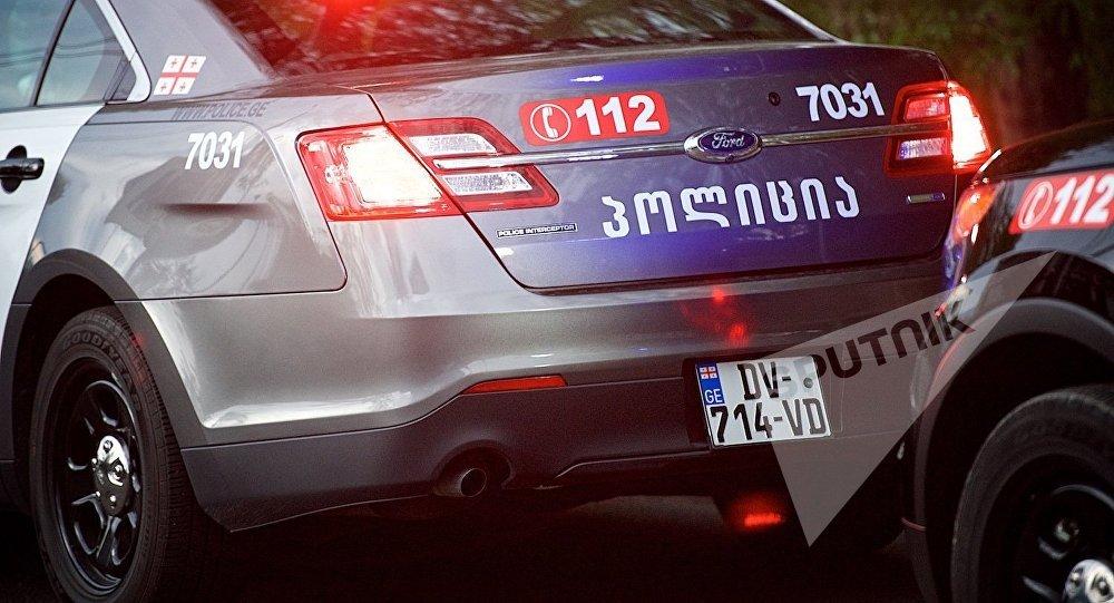 Наблюдатели отпартии Саакашвили сообщили, что ихизбили неизвестные