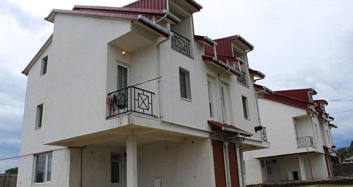 ბავშვთა სახლები ქობულეთში
