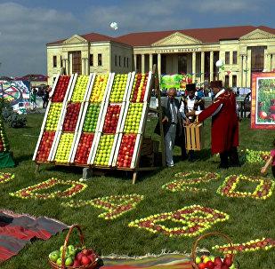 საქართველოს პანტომიმის თეატრმა აზერბაიჯანში ფესტივალზე მიიღო მონაწილეობა