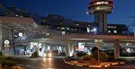 Аэропорт в Минске