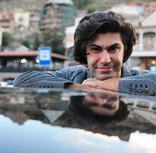Николай Цискаридзе  в Тбилиси