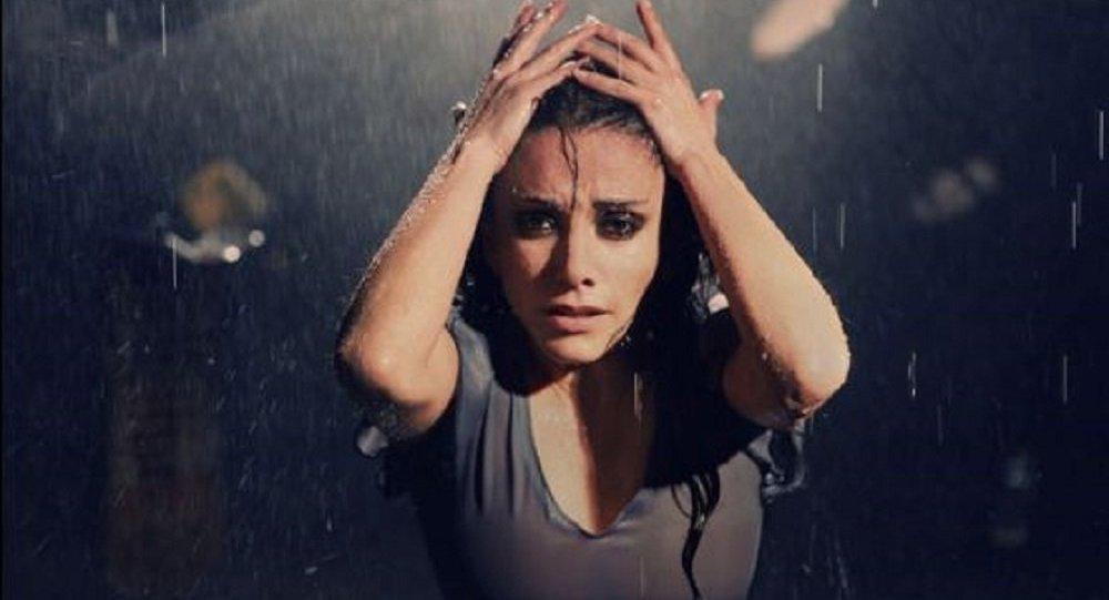 ევა იერბაბუენა - წვიმა