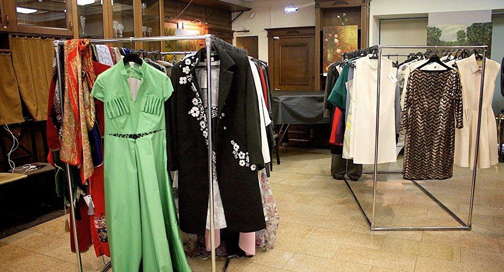 Грузинская дизайнерская одежда
