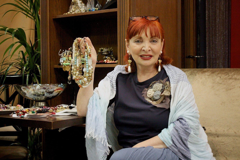 Майя Микашавидзе