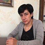 Мариам Сараджишвили