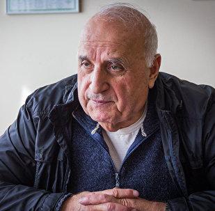 Анзори Саканделидзе
