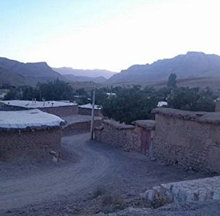 სოფელი ფერეიდანში