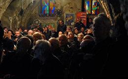 Российский киновед стал судьей грузинского кинофестиваля