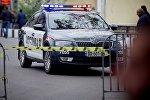 Патрульная полиция