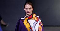 Новая коллекция грузинского дизайнера Merry C на показе в рамках Tbilisi Fashion Week