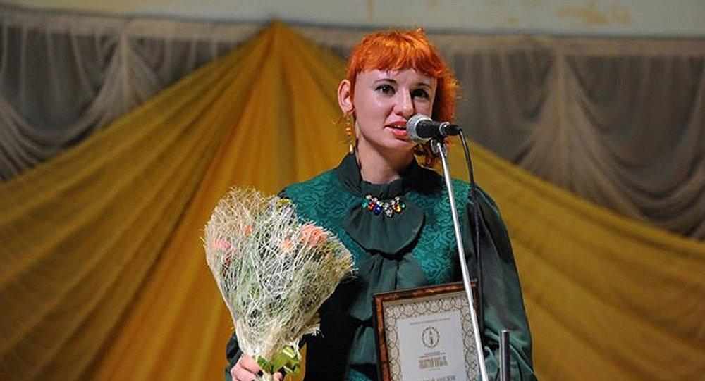 Уфимский писатель Камиль Зиганшин стал обладателем диплома «Золотого Витязя»