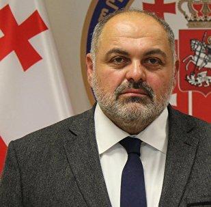 Алекси Барбакадзе