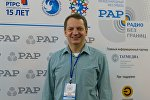 Руководитель радиовещания на русском языке международного информационного агентства и радио Sputnik Алексей Орлов