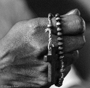 ლოცვის ძალა