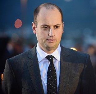 Глава МИД Грузии Михаил Джанелидзе