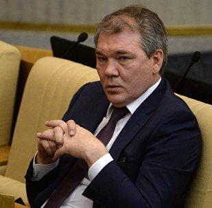 ლეონიდ კალაშნიკოვი