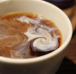 ფინჯანი ყავა