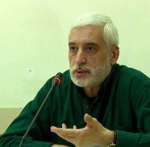 Давид Амиреджиби