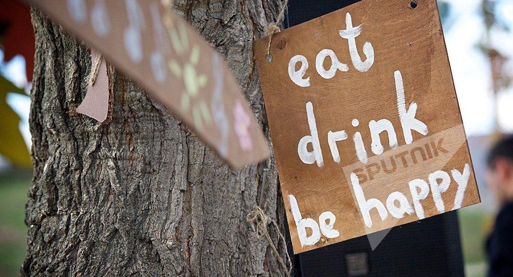 თბილისში ნატურალური ღვინისა და კერძების ფესტივალი გაიმართება