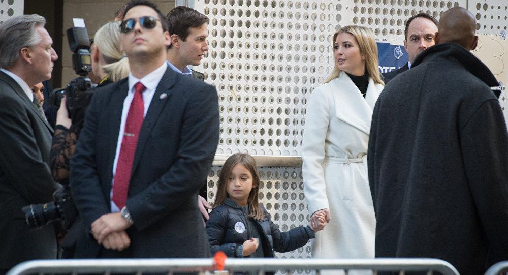 Фото вмолодости, доипосле пластики, биография, дочь Трампа— Иванка Трамп