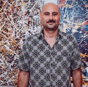 Георгий Цинцадзе