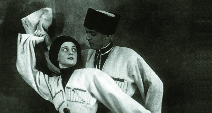 Нино Рамишвили и Илико Сухишвили