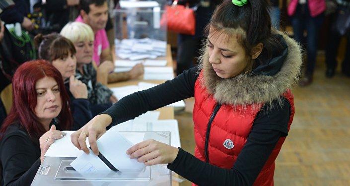 контроля управления выборы в болгарии 2016 новости Помощь кассирам работникам