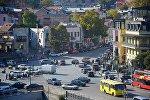 Мейдан - исторический центр Тбилиси