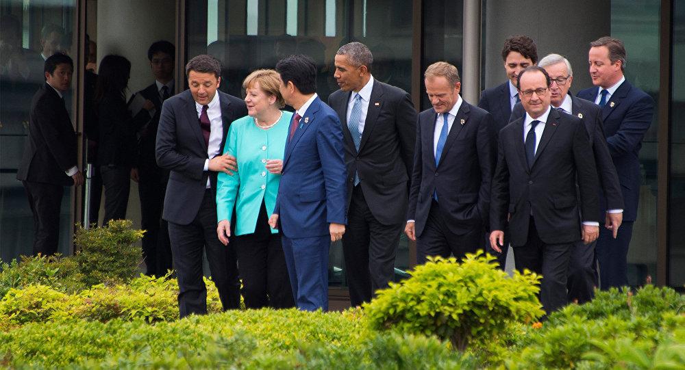 Топ-10 самых высокооплачиваемых лидеров стран