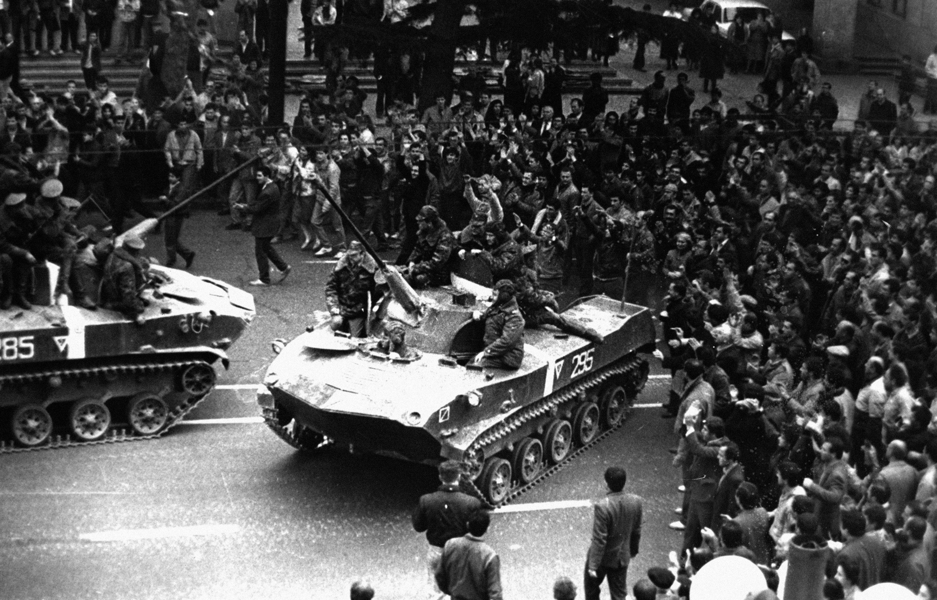 Тбилиси 9 апреля 1989 года  Грузия всегда с тобой