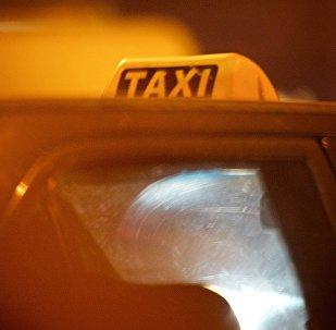 ტაქსი