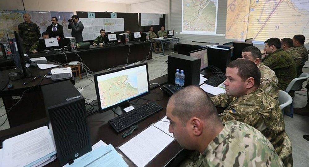 Маргвелашвили: учения Грузия— НАТО никому неугрожают