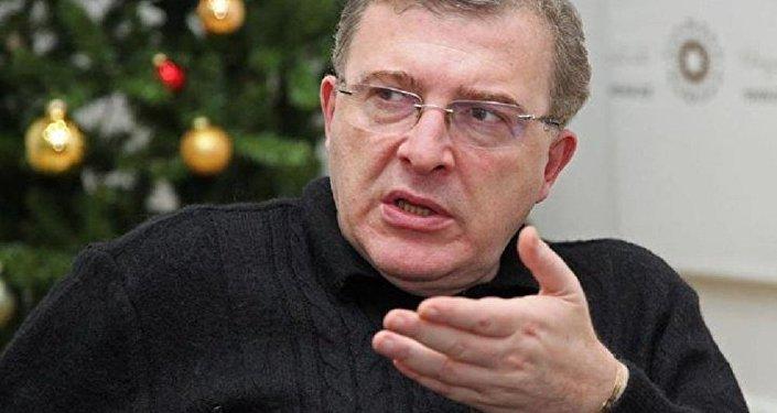 Руководитель МИД: Грузия вносит большой вклад вобеспечение международной безопасности