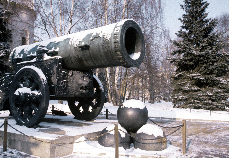 СДнем ракетных войск иартиллерии военных поздравил Сергей Шойгу