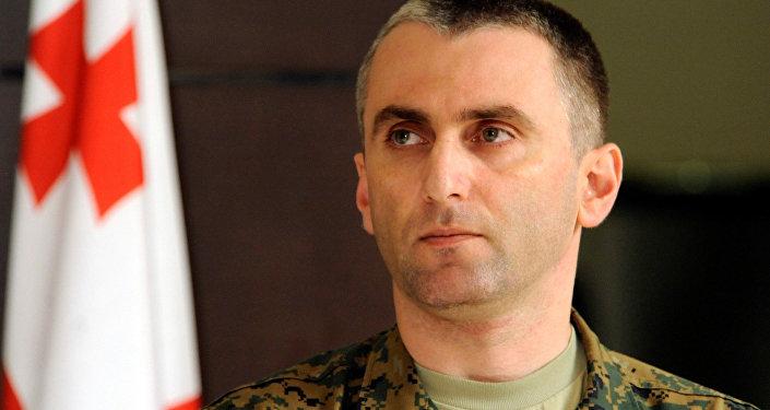 Георгий Маргвелашвили: Главное— выиграть войну без боя икровопролития