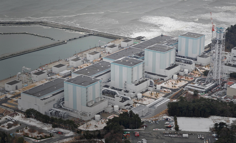 ВЯпонии эвакуируют граждан префектуры Фукусима из-за угрозы нового землетрясения