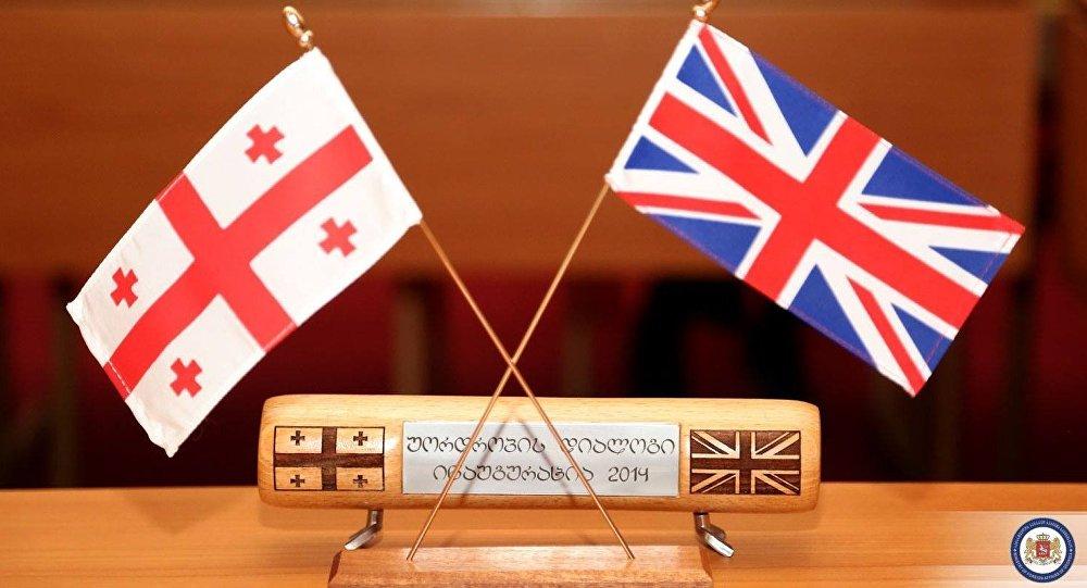Великобритания выделит £5,5 млн на развитие демократии в Грузии