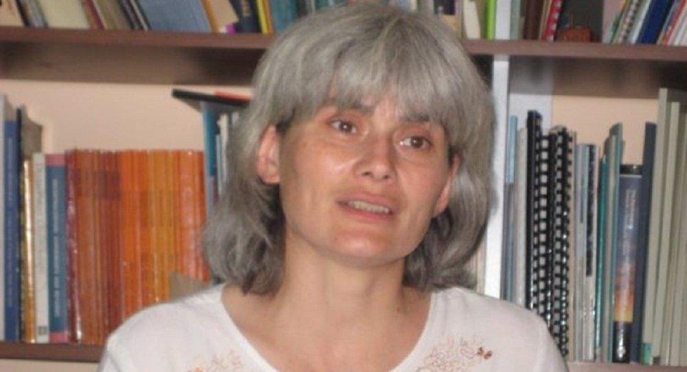 Лия Тодуа