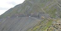 Национальный парк Пшав-Хевсурети