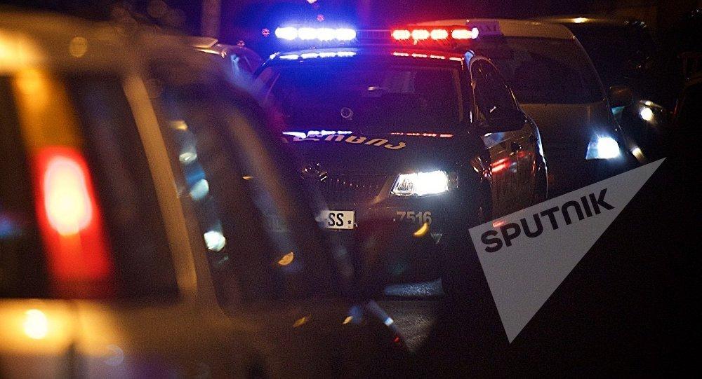 Руководитель МВД Грузии распорядился освободить задержанных вБатуми водителей